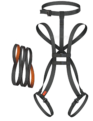 Safety restraints & harnesses archives ultimate hunting & fishing.