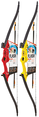 Bear Flash Youth Recurve Bow Set