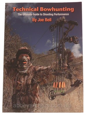 Book Technical Bowhunting The Ultimate Guide to Shooting Performance ...