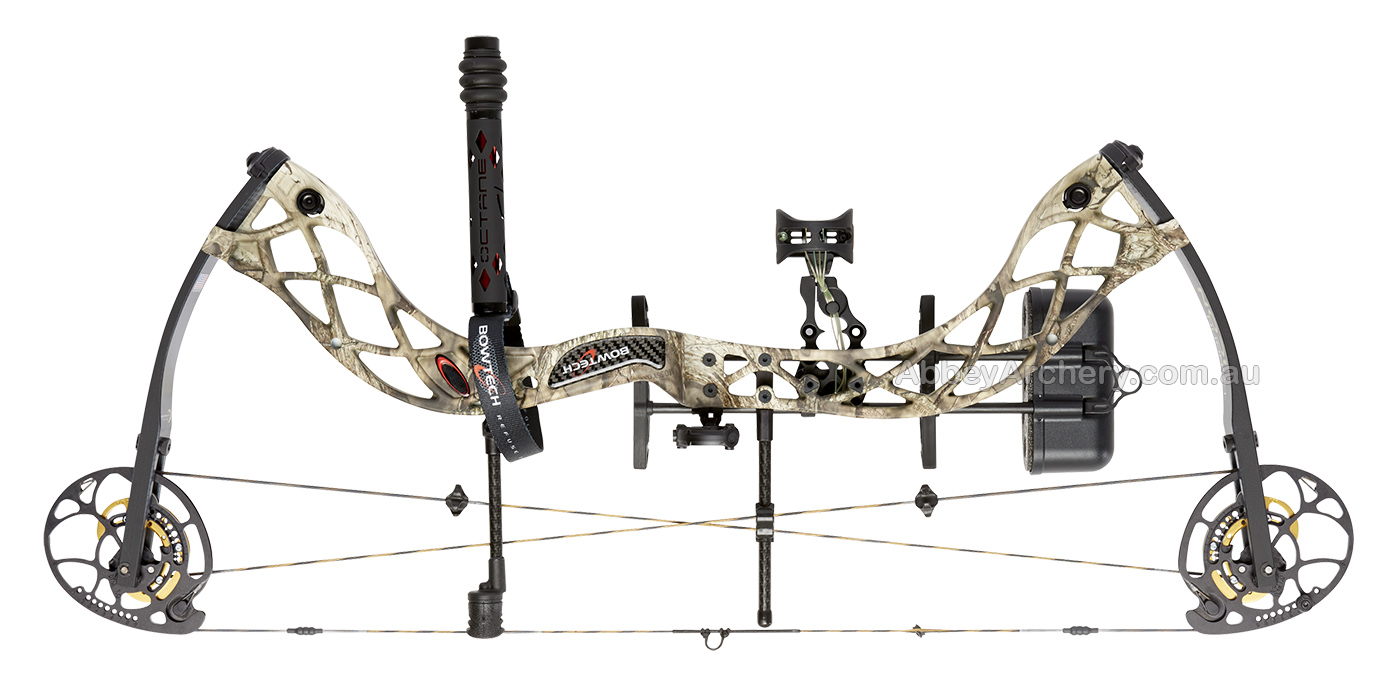 Bowtech Carbon Icon Bowtech Carbon Icon Rak
