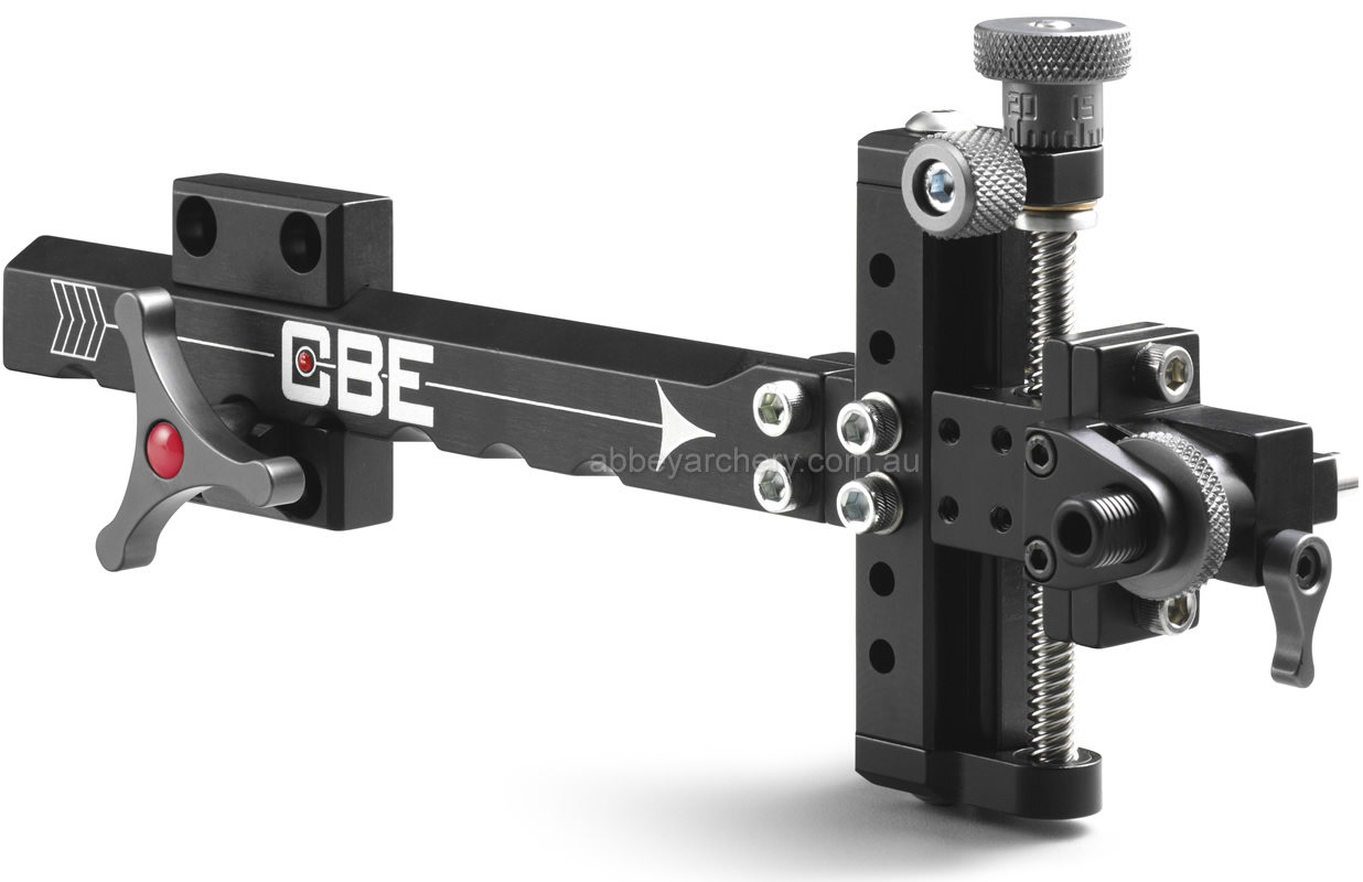 Cbe Quad Lite 3d Adjustable Sight