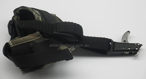 Carter Quickie 1 Release Buckle Strap