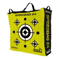 New Delta McKenzie Crossbow Speed Bag Replacement Bag ONLY
