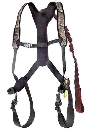 Gorilla G Tac Air Safety Harness Camo