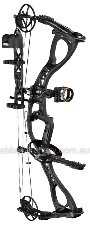 Hoyt Charger RTH Package Description