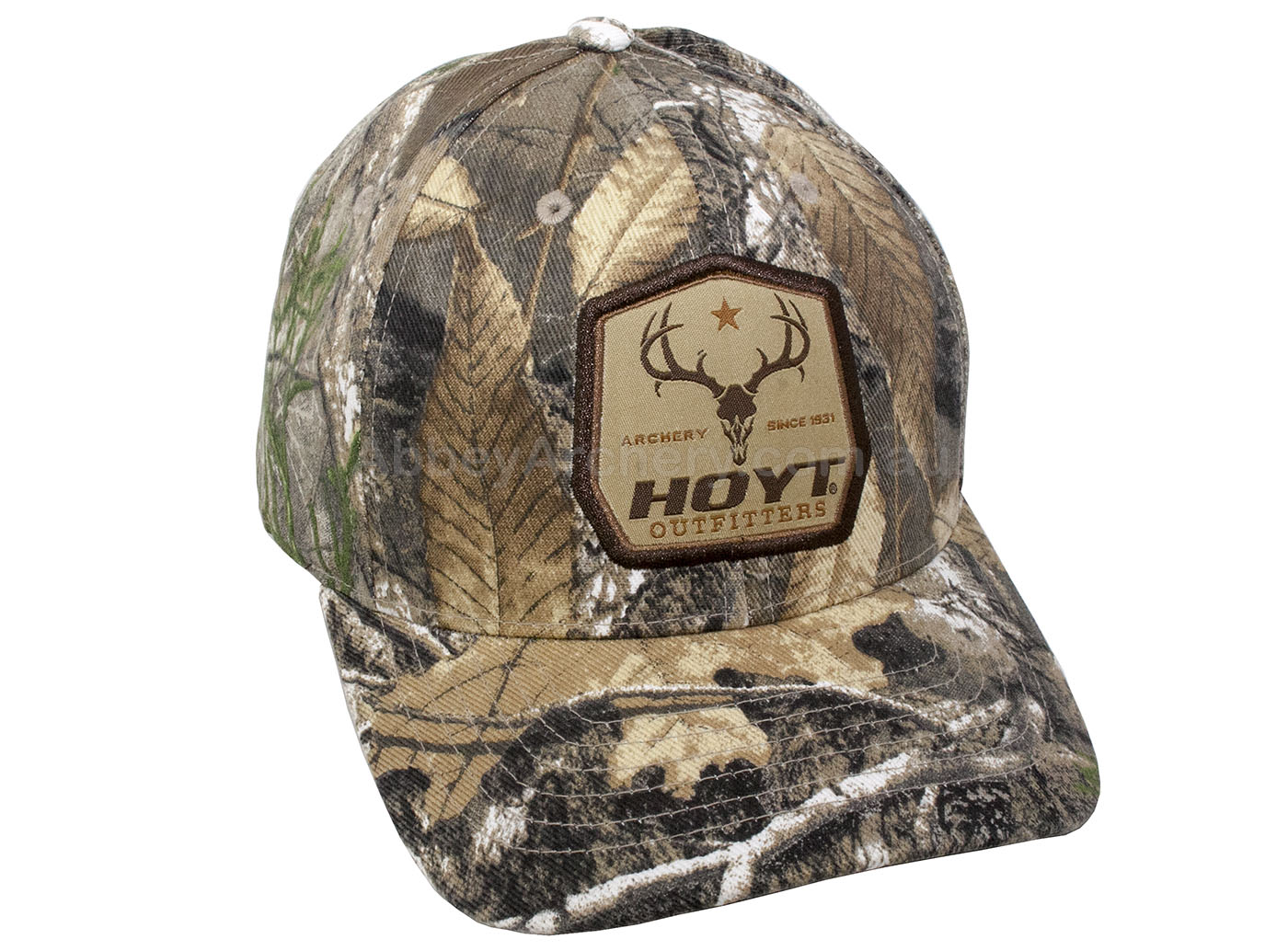 Hoyt Realtree Edge Outfitter Cap large.jpg 762a9445d19