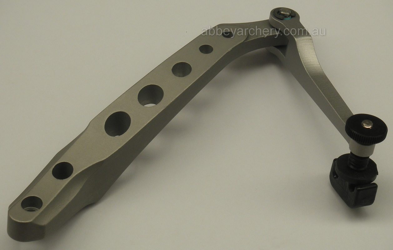 Jennings Swing Arm Cable Guard