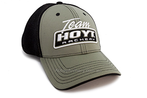 Team Hoyt United Green cap image 06945658bd7