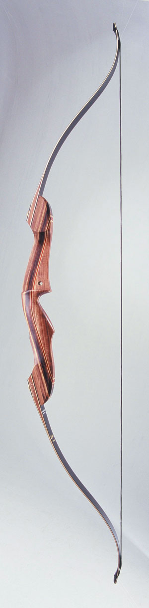 easton recurve bow instructions