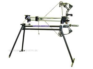 archery shooting machine